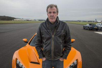 BBC prescinde definitivamente de Jeremy Clarkson e intentará mantener 'Top Gear' sin él