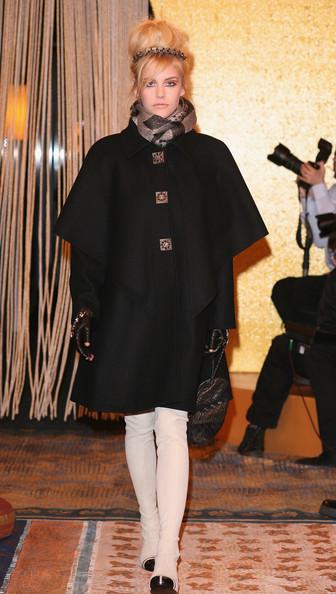 Foto de Chanel Pre-Fall 2011 (3/15)