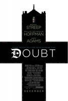 'Doubt', trailer y póster