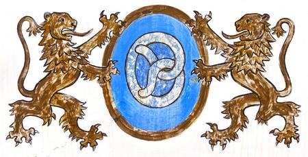 escudo de armas