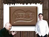 Ferrán Adrià ya no colabora con Nestlé