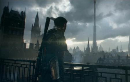 The Order: 1886 se muestra en un nuevo tráiler lleno de gameplay