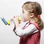 Crisis asmática en bebés y niños, ¿cómo actuar?