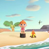 'Animal Crossing': el título aparentemente para el público infantil que ha cautivado a los jugadores adultos