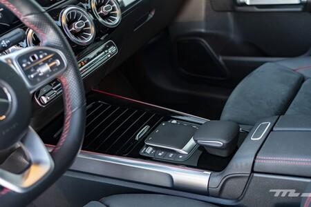 Mercedes Benz Glb 200 2020 Prueba 024