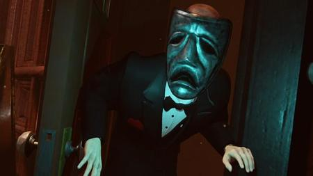 The Black Glove llegará a PS4