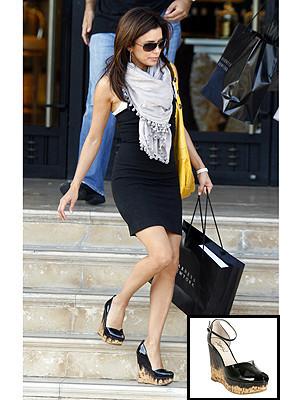 Foto de El peor calzado de las celebrities (5/7)