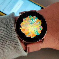El Samsung Galaxy Watch Active2 mejora la precisión GPS con su última actualización