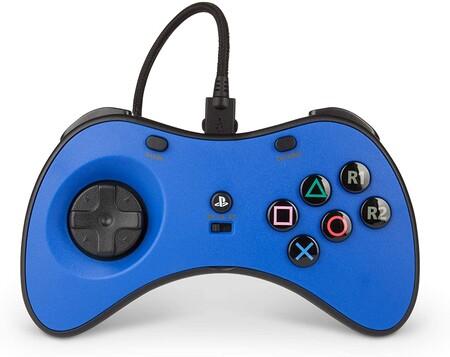 Fightpad para PlayStation 4 de oferta en Amazon México por el Buen Fin 2020