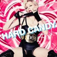 Hard Candy de Madonna en el móvil con Vodafone