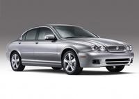 Jaguar desvela el X-Type 2008