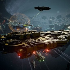 Foto 7 de 13 de la galería dreadnought-ps4-closed-beta en Xataka México