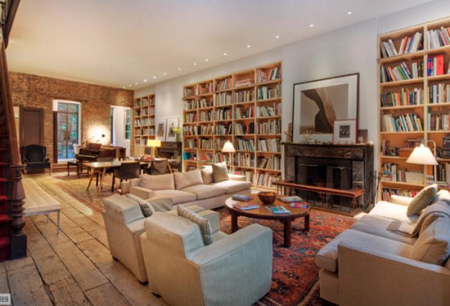 Salón de Annie Leibovitz