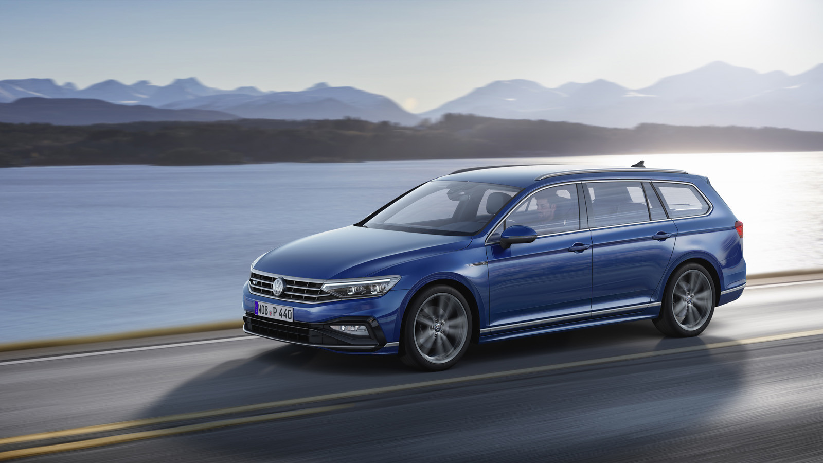 Foto de Volkswagen Passat 2019 (42/53)