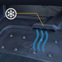¿Se te fríe el móvil en el coche? Chevrolet tiene la solución para ti (pero no en Europa, claro)
