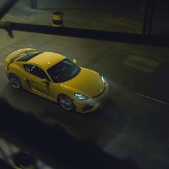 Foto 7 de 16 de la galería porsche-718-cayman-gt4-y-porsche-718-spyder en Motorpasión