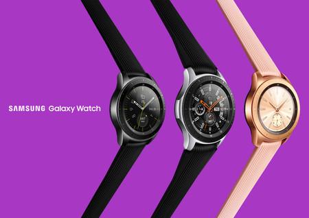 Galaxy Watch y Galaxy Tab S4: los compañeros del Note 9 en su llegada a México, estos son sus precios