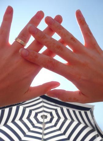 Protege tus manos del sol