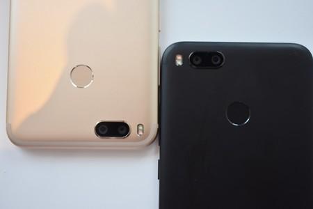 Xiaomi Mi A1 Primeras Impresiones 4