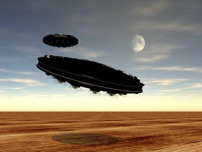 Éstas son las imágenes que oculta el audio que hemos enviado a los alienígenas para darnos a conocer