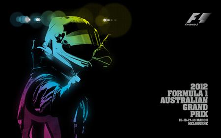 GP Australia Fórmula 1 2012: los neumáticos, el tiempo y el análisis del circuito