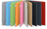 iPad Smart Cover, la cubierta inteligente del iPad 2