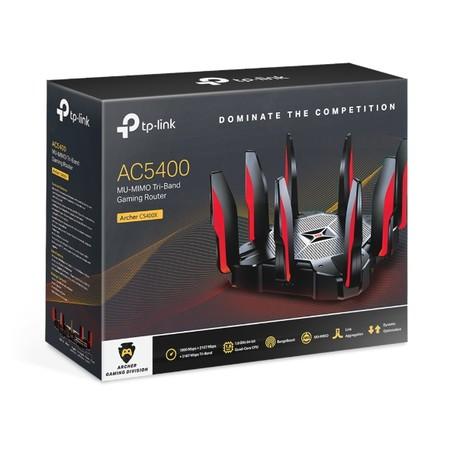 Archer C5400x 4