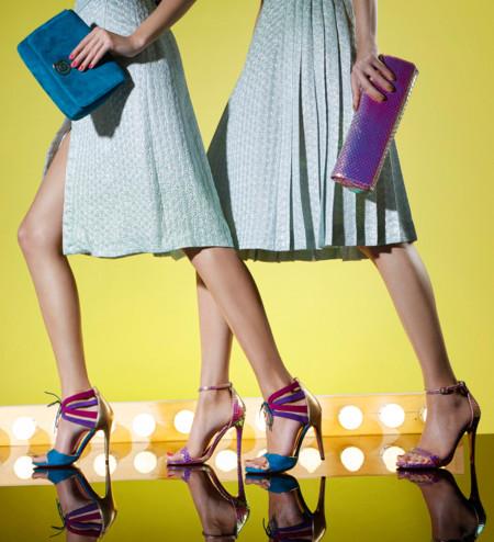 Sandalias y stilettos  los 83 modelos de la nueva colección de Mascaró y  que muchos desearás tener a36553bd093