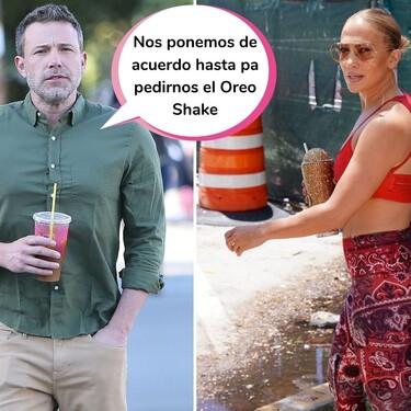 'Bennifer: El Reencuentro': Esta es la foto tórrida que confirma que Ben Affleck y Jennifer López han vuelto