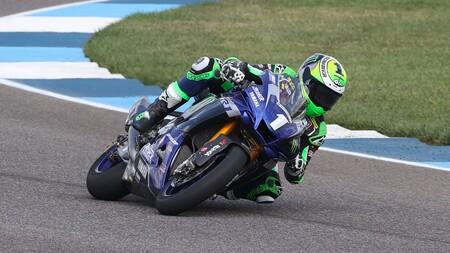 Cameron Beaubier, pentacampeón de Superbikes en MotoAmerica, correrá la próxima temporada en Moto2