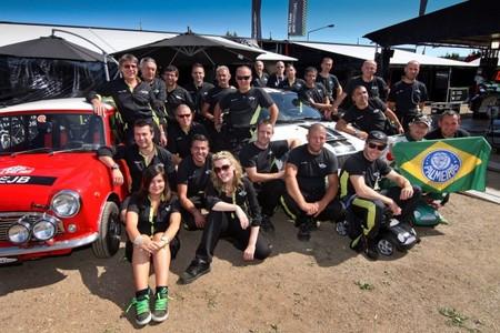 Motorsport Italia pone en venta sus Mini John Cooper Works WRC