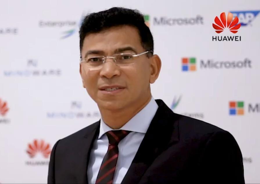 Huawei lanzará el próximo mes su propio sistema operativo alternativo a Android, según un directivo de la compañía