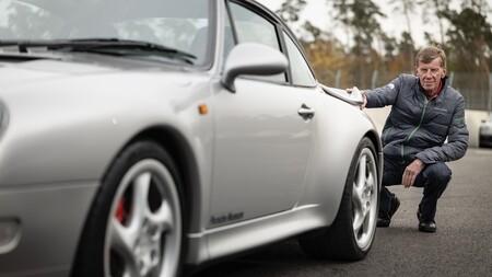 Porsche 911 Turbo Siete Generaciones 016