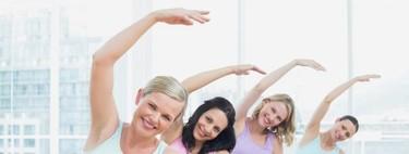 ¿Qué precauciones tomar al hacer ejercicio embarazada?