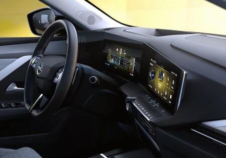 Opel Astra 2022 10