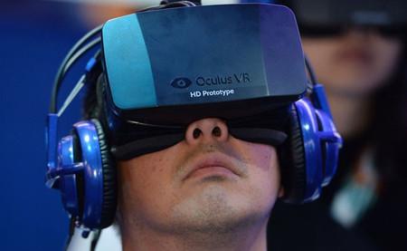 Zero Point: la película grabada para Oculus Rift