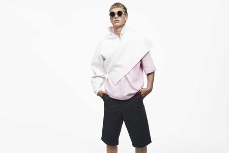 Minimalista, urbana y funcional: así es la colección ASOS White para este otoño