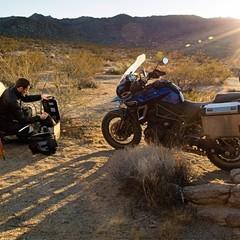 Foto 2 de 9 de la galería triumph-tiger en Motorpasion Moto