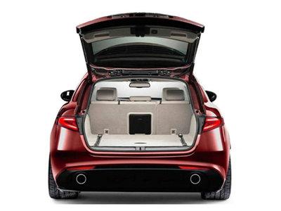 ¿Es esta la primera imagen del Alfa Romeo Giulia familar?