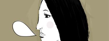 Las personas que tienen depresión son más propensas a decir determinadas palabras