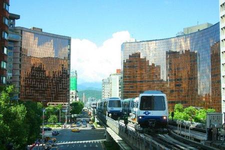 El impuesto sobre residencias de lujo en Taipei se aplicará a partir de julio 2011
