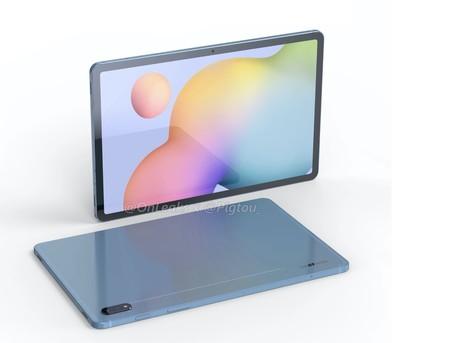La Samsung Galaxy Tab S7+ se filtra casi al completo y pone rumbo al 5 de agosto