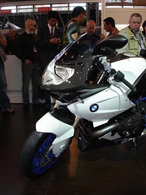 Foto de BMW HP2 Sport (10/13)