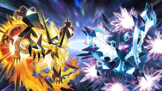 Pokemon Ultrasol Ultraluna 10