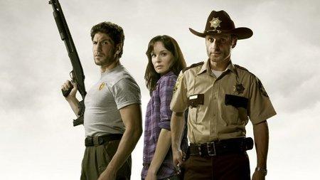 AMC disuelve el equipo de guionistas de 'The Walking Dead'