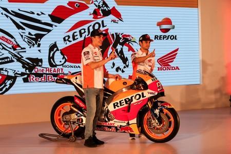 Repsol Honda Team 2017 007