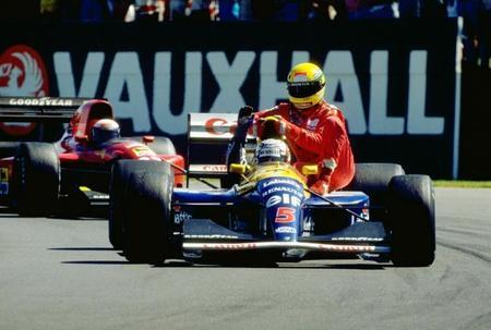 Senna-Taxi