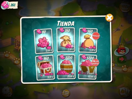 Angry Birds 2 Gems