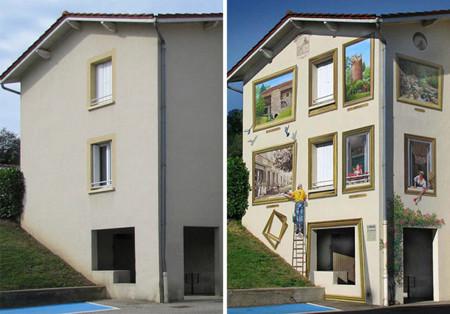 Murales Urbanos 3