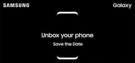 Samsung adelanta la llegada del Galaxy S8 a México, lo conoceremos oficialmente el 24 de abril